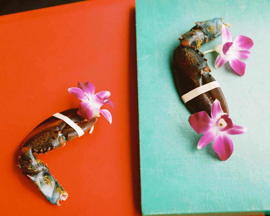 Nowness Natural fleur