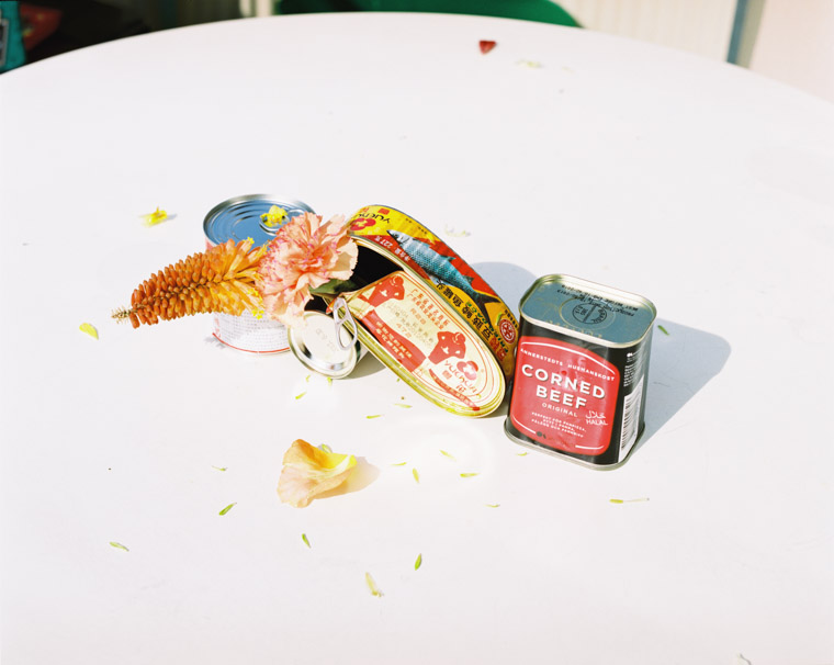 Nowness The Tin Can